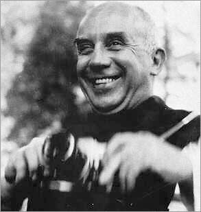 Thomas Merton (1915-1968), hiked & took photos in Muir Woods, walked & meditated on Mt Tam before flying to Asia. Mt Tam was his last view of Turtle Island as the plane turned out over the Pacific.