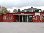 Indals bibliotek
