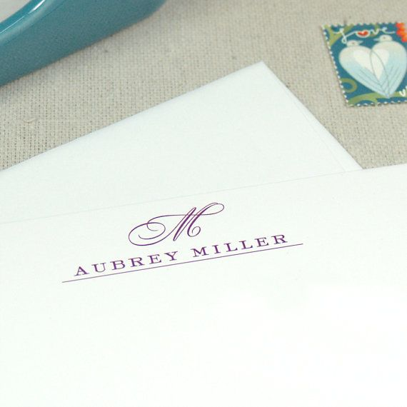 Executive College Stationery Note Cards: 15 Best Logos Images On Pinterest