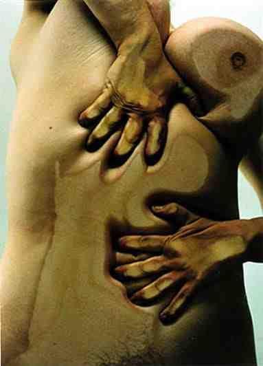 Jenny Saville: Flesh