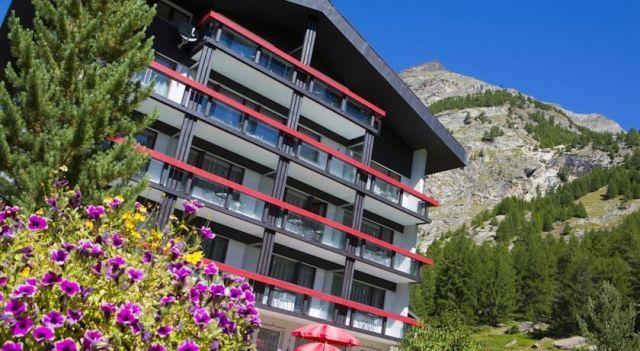 Wellness Hotel Alpenhof - 3 Sterne #Hotel - EUR 87 - #Hotels #Schweiz #Saas-Almagell http://www.justigo.com.de/hotels/switzerland/saas-almagell/alpenhof_2344.html