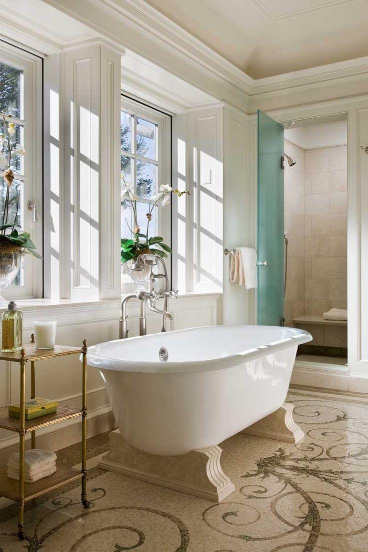 men bathroom tumblr%0A Frosted Glass Shower Door  Transitional  bathroom  John B Murray  Architect