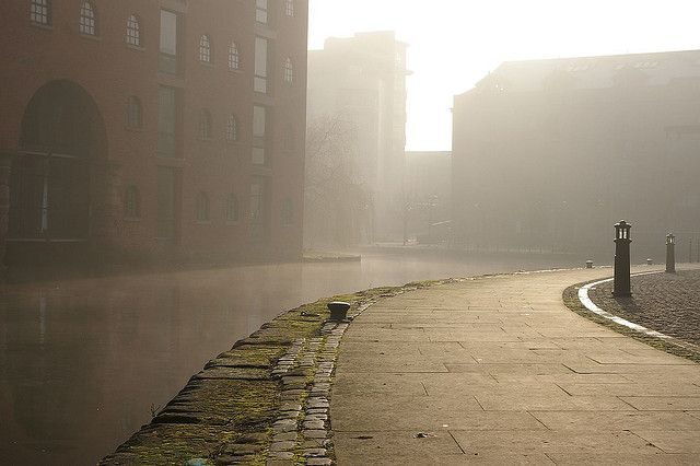 ManchesterCities, Beautiful, England England, Manchester Canal, Manchester Beverlyw, Manchester Mists, Castlefield, Manchester England, Britain