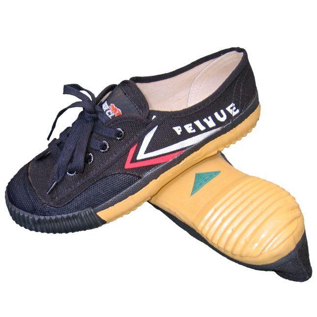 Martial arts shoes, Feiyue shoes