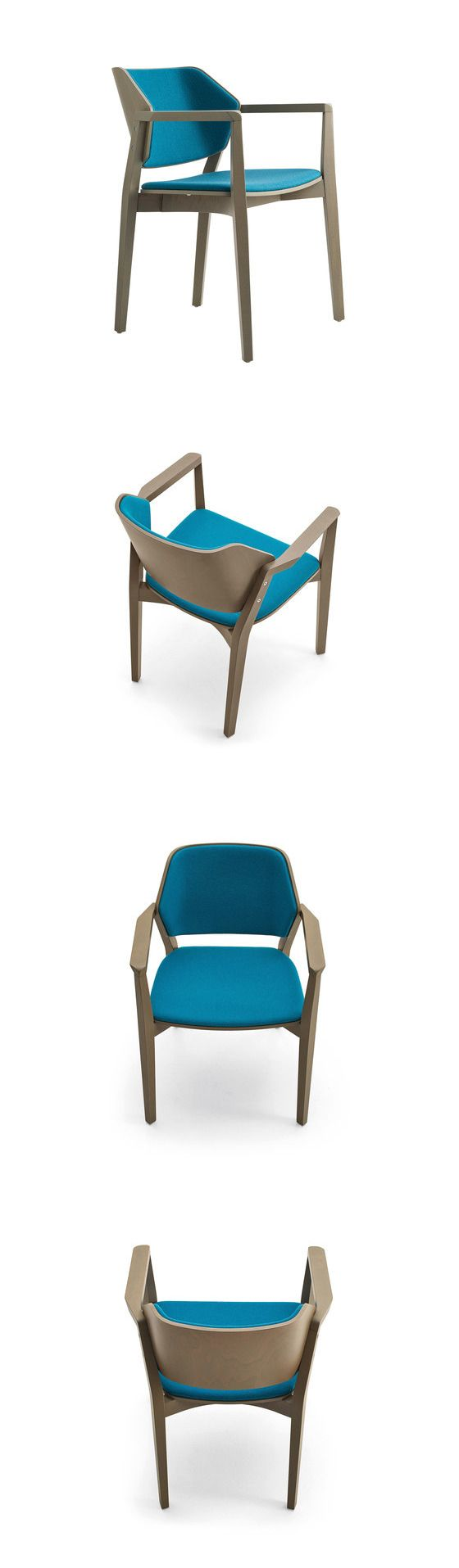 Top hat chair light blue furniture realm - Christopher Coombes Cristiana Giopato Turtle Chair