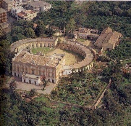 Villa Valguarnera, Bagheria Sicilia - Cerca con Google