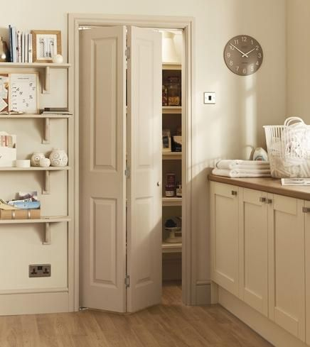 Best 25+ Larder cupboard ideas on Pinterest | Kitchen larder cupboard Pantry cupboard and Kitchen pantry cupboard & Best 25+ Larder cupboard ideas on Pinterest | Kitchen larder ... pezcame.com