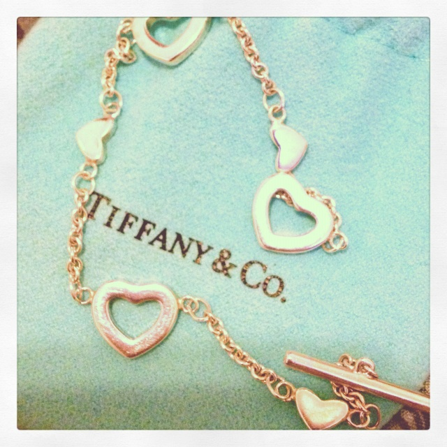 Tiffany's :): Bling, Tiffany'S, Things, Necklaces