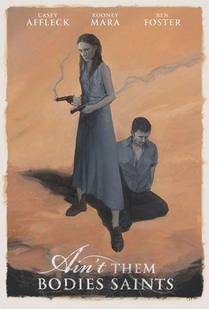 Ain't Them Bodies Saints movie review For more info about LA Film Fest, go to http://www.plumenoire.com/film-festivals/la-film-festival/