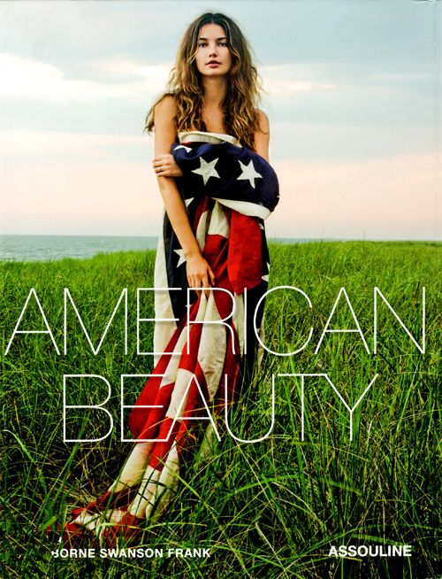 American Beauty: Claiborne Swanson Frank, Books, American Flags, Lilies Aldridge, Americanbeauti, Memorial Tables, Photography, American Beautiful, American Girls