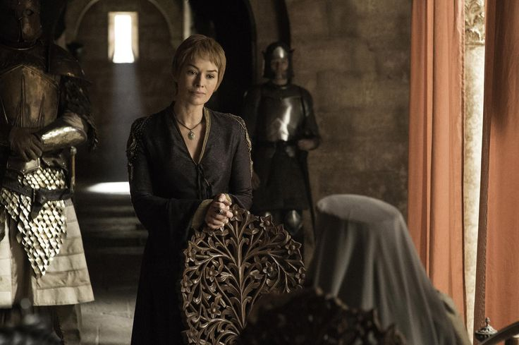 This Game of Thrones Theory Could Spell Doom for Cersei and Jaime Lannister... it has to do with a prophecy.