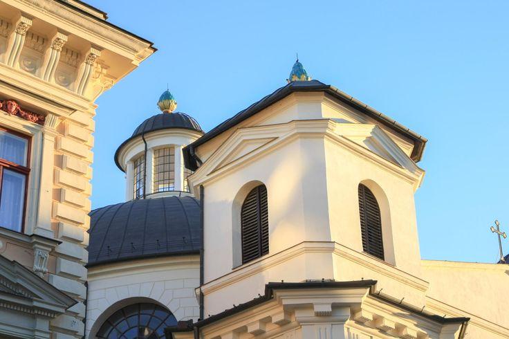 #Kosice #architecture