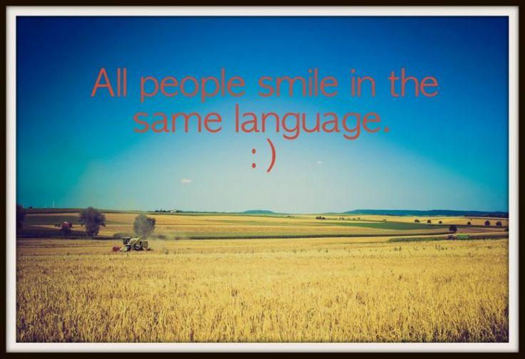 We wszystkich językach oznacza to samo... - Blog językowy - jak nauczyć się języka - JezykiPodroze.pl