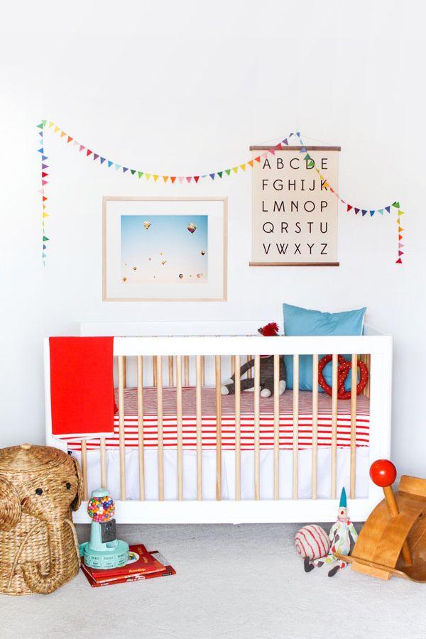 Babybett: 3 Wege @Juneandjanuary_