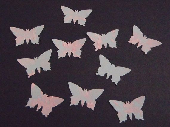 50 planner stickers butterflies pantone wedding decals stickers label guest book confetti invitation envelope scrapbooking lasoffittadiste