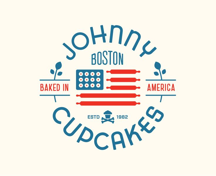 17 Best Images About Johnny Cupcakes On Pinterest