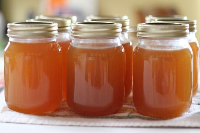Receta de mermelada de melocotón sin azúcar, apta para diabéticos y dietas.