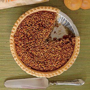 Best Mail Order Thanksgiving Food Pecan Pie