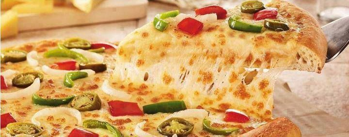 My favourite cheese burst... n yours?? Cheese Burst Dreams! at http://www.vouchercodesindia.com/store/dominos-coupon-codes/