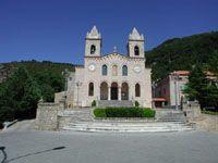 Santuario Gibilmanna Cefalù