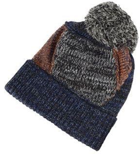 Knit cap / ShopStyle(ショップスタイル): Sunaokuwahara パズルニット