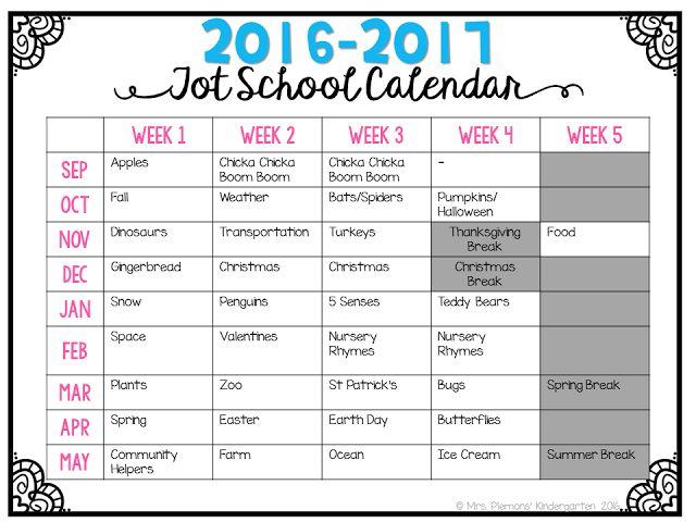 Kindergarten Calendar Time Lesson Plan : Best images about preschool classroom ideas on