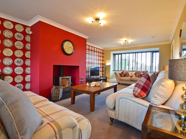 House vacation rental in Seahouses, Northumberland, UK from VRBO.com! #vacation #rental #travel #vrbo