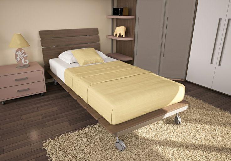 BADROOM - centri camerette specializzati in camere e camerette per ragazzi - Cameretta con cabina armadio