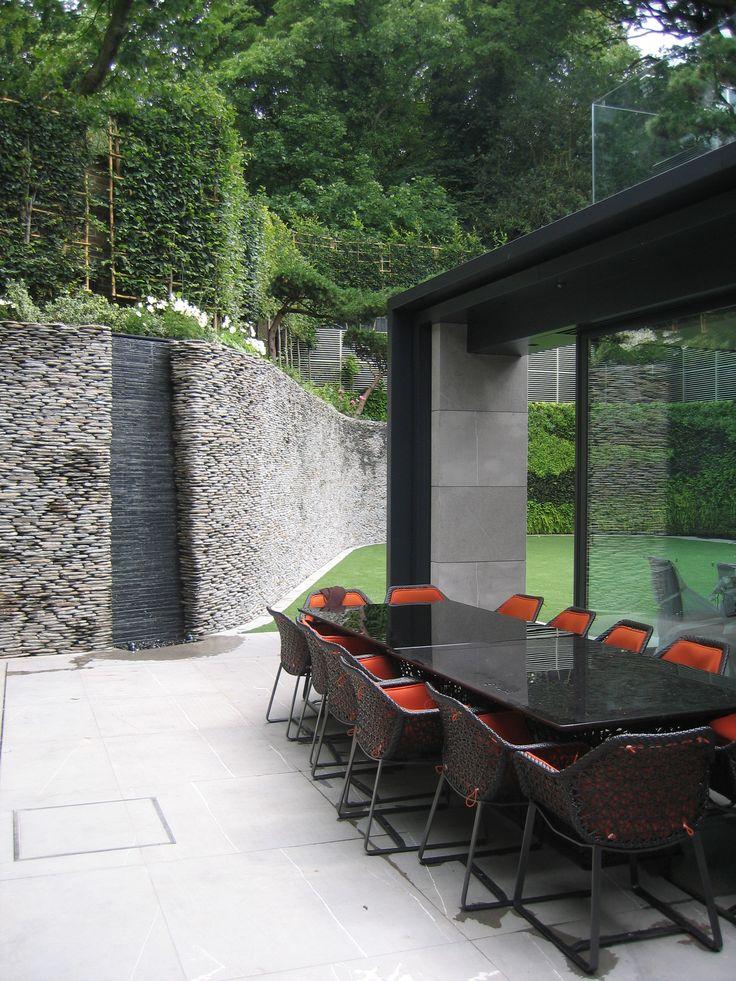 Andrew Wenham Garden Design