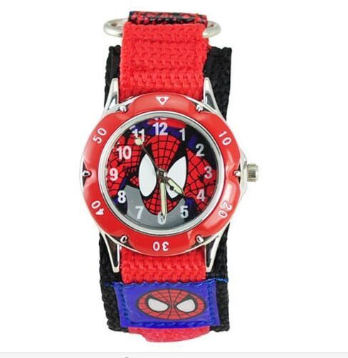 Cyber Monday Deals 2016 Cartoon Spid... http://www.jeremiahjewelry.online/products/2016-cartoon-spiderman-watches-fashion-children-boys-kids-students-spider-man-nylon-sports-watches-analog-wristwatch?utm_campaign=social_autopilot&utm_source=pin&utm_medium=pin @JeremiahJewelry.Online