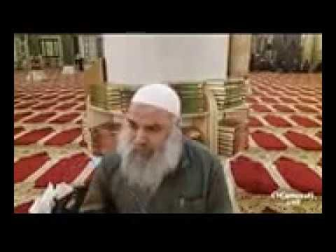 الشيخ/ خالد المغربي: المهدي المنتظر ولد فعلاً ... وسيظهر خلال الأشهر الم...