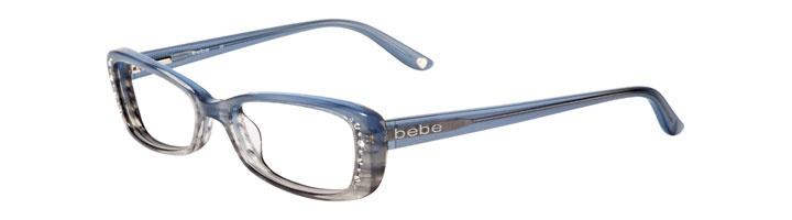 Altair Eyewear: Bebe frame