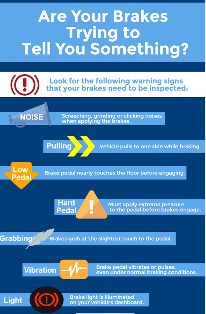 Be safe, be aware. Make sure your car breaks are working accordingly!  #cars #service #collision #safety