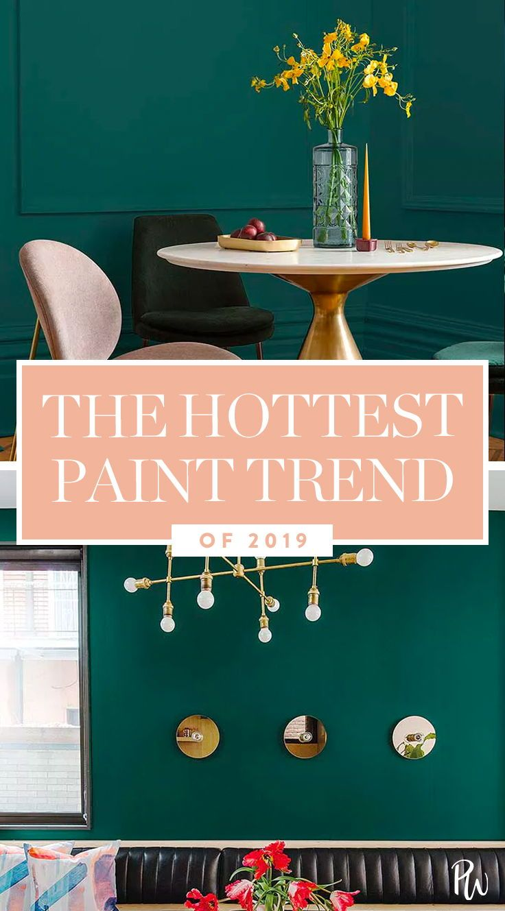 this will be the hottest paint color of 2019 yes we re already on rh pinterest com