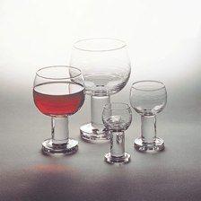 Tapio Wirkkala / Maaru glassware