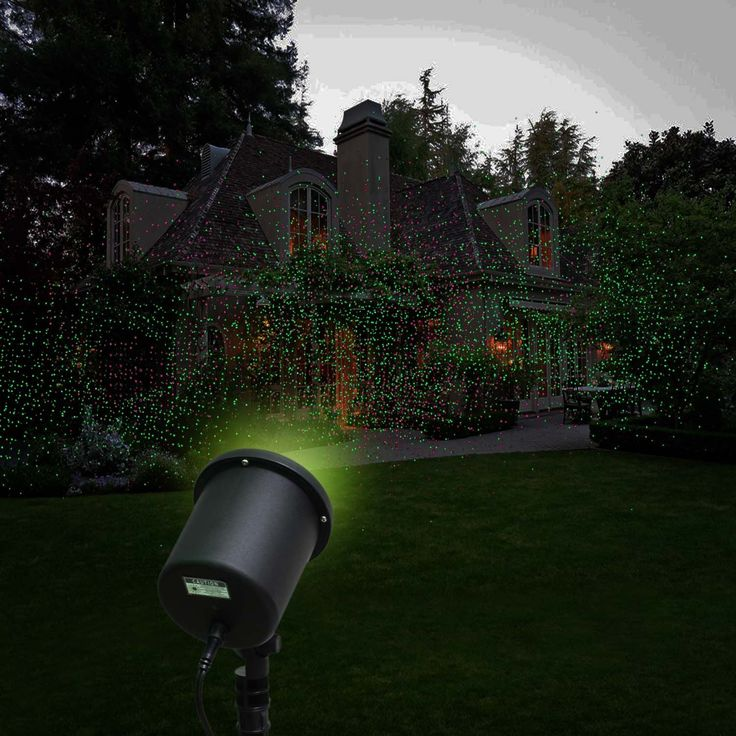 10 best laser light for holiday decoration images on pinterest waterproof red green dual laser landscape projector light for gardentreeoutdoor wall aloadofball Image collections