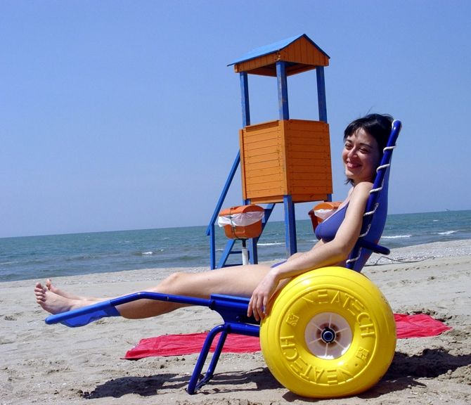 wheelchair equipment 2