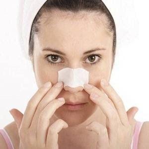 Cómo quitar impurezas en la piel con tiritas caseras ~ Olvídate de la crisis