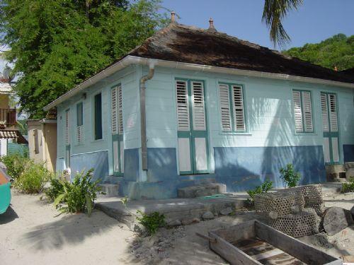 Maison pieds dans l'eau Petit Anse  -  Photos de vacances de Antilles Location #Martinique