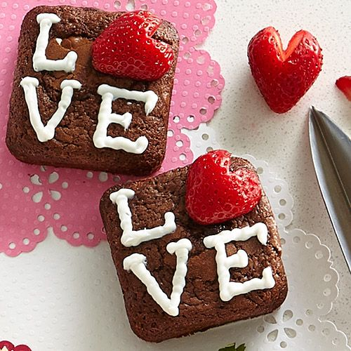 Love is Sweet - The Pampered Chef®