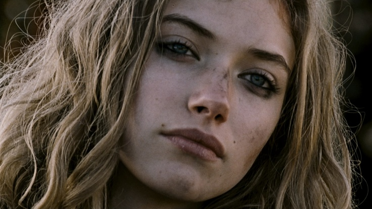 Imogen Poots - 28 weeks later