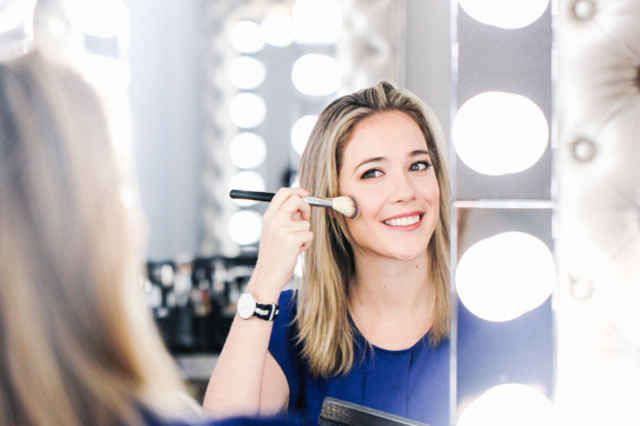 17 Best Ideas About Job Interview Makeup On Pinterest