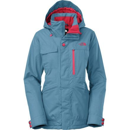 The North FaceEleim Insulated Jacket - Women's
