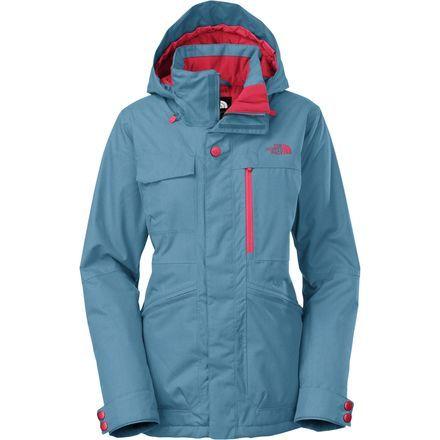 The North FaceEleim Insulated Jacket - Women's