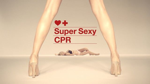 Check Out The Latest Fortnight Lingerie Videos At:  vimeo.com/fortnightlingerie  Fortnight Lingerie Presents Super Sexy CPR: Now that we've got you interested in learning CPR and the Abdominal Thrust, go get properly certified by taking a class through one of the many certifying authorities in your local area... Then go get some lingerie... make sure it says Fortnight Lingerie on the label... cause it may just save your life.  www.fortnightlingerie.com  Title: SUPER SEXY CPR Director ...