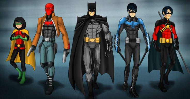 DC Entertainment ha publicado un nuevo vídeo de Son of Batman, la película de animación que adaptará la novela gráfica escrita por el prestigioso guionista de cómics Grant Morrison. En las nuevas escenas podemos ver el momento en el que Bruce Wayne acepta que se tiene que quedar al cargo de su hijo, Damian, cuya madre no es otra que la hija de Ra's al Ghul, Talia.