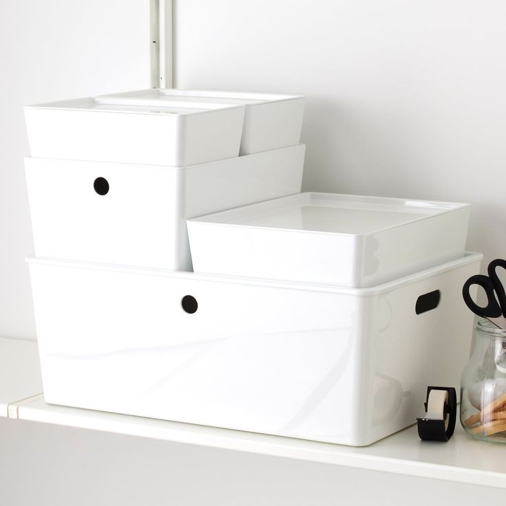 Have Box, Will Organize: 12 of Our Favorite Storage Boxes — Annual Guide 2016