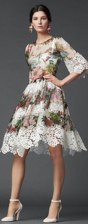 25. Dolce & Gabbana F/W 2014