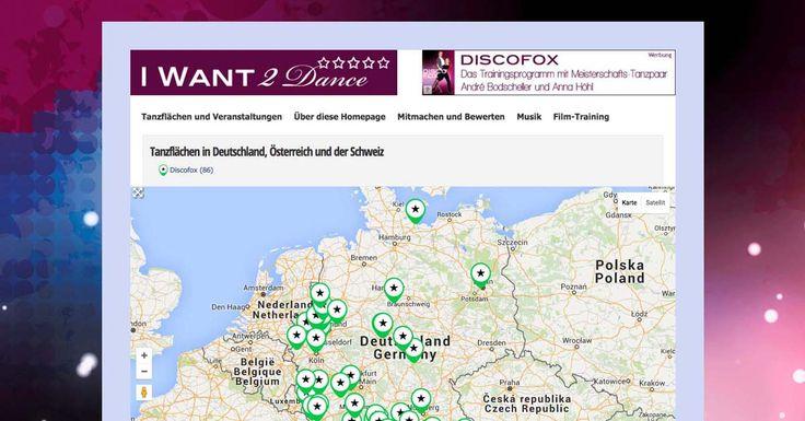 Musik zum Discofox Tanzen - Liste aktueller Discofox-Hits und Dauerbrenner. Schlager, Charts, House. Für Einsteiger, Fortgeschrittene, Ambitionierte.