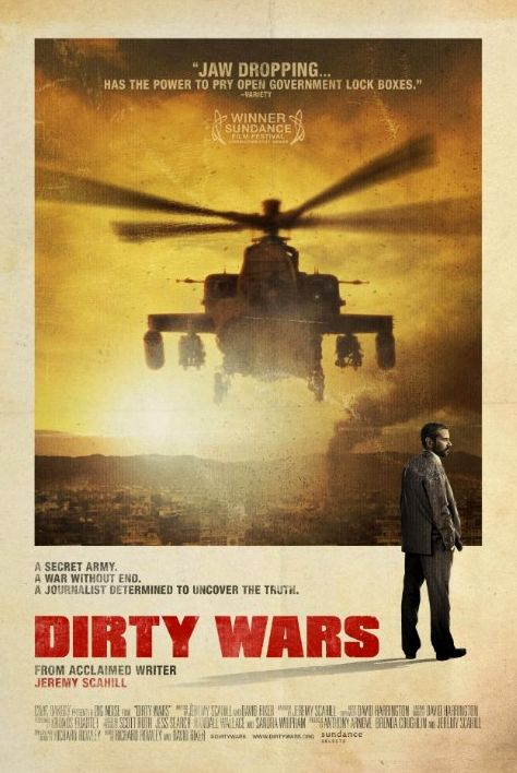 #DIRTYWARS #DVD BY #DVDLAB DISTRIBUITO DA @Kmedia2